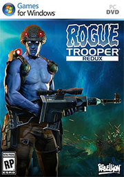 Rogue Trooper Redux para PC