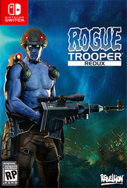 Rogue Trooper Redux para Nintendo Switch