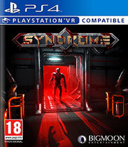 Syndrome para PS4