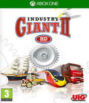 Industry Giant II para Xbox One