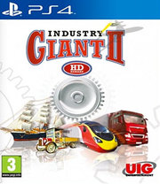 Industry Giant II para PS4