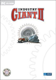 Industry Giant II para PC