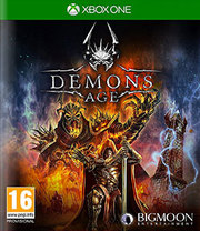 Demons Age para Xbox One