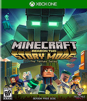 Minecraft: Story Mode - Season Two: The Telltale Series para Xbox One