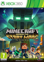 Minecraft: Story Mode - Season Two: The Telltale Series para XBOX 360
