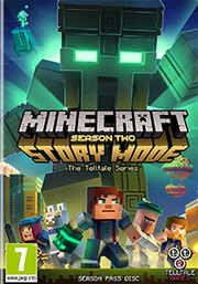 Minecraft: Story Mode - Season Two: The Telltale Series para PC