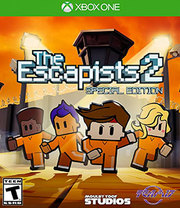 The Escapists 2 para Xbox One