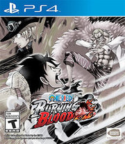 One Piece: Burning Blood - Marineford Edition para PS4