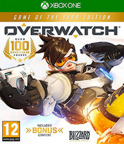 Overwatch Game of the Year Edition para Xbox One