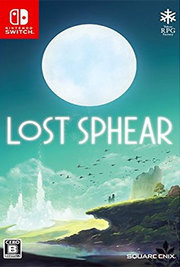 Lost Sphear para Nintendo Switch