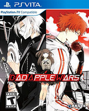 Bad Apple Wars para PS Vita