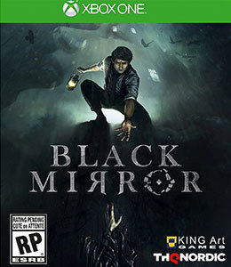 Black Mirror para Xbox One