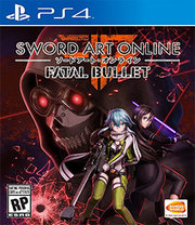 Sword Art Online: Fatal Bullet para PS4