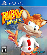 Bubsy: The Woolies Strike Back para PS4
