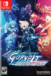 Azure Striker Gunvolt: Striker Pack para Nintendo Switch