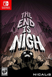The End Is Nigh para Nintendo Switch