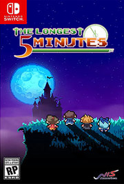 The Longest Five Minutes para Nintendo Switch