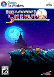 The Longest Five Minutes para PC