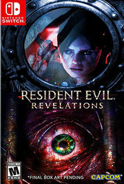 Resident Evil: Revelations Collection para Nintendo Switch