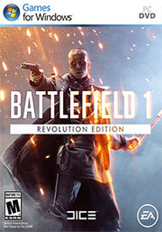 Battlefield 1 Revolution Edition para PC