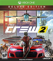 The Crew 2 Deluxe Edition para Xbox One