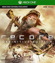 ReCore Definitive Edition para Xbox One