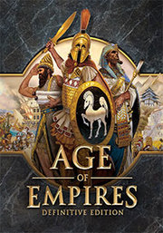 Age of Empires: Definitive Edition para PC