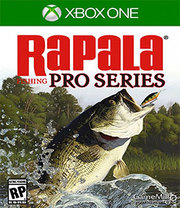 Rapala Fishing Pro Series para Xbox One