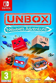 Unbox: Newbie's Adventure para Nintendo Switch
