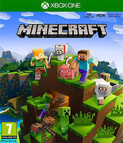 Minecraft Super Plus Pack para Xbox One