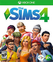 The Sims 4 para Xbox One