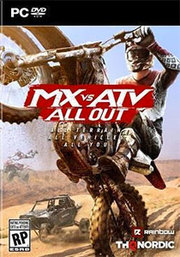 MX vs. ATV All Out para PC