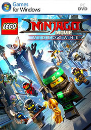 The LEGO NINJAGO Movie Video Game para PC