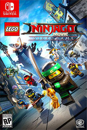 The LEGO NINJAGO Movie Video Game para Nintendo Switch