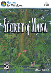 Secret of Mana para PC