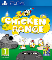 Chicken Range para PS4