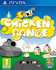 Chicken Range para PS Vita