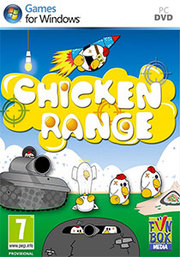 Chicken Range para PC