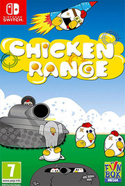 Chicken Range para Nintendo Switch