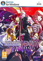 Under Night In-Birth Exe:Late para PC