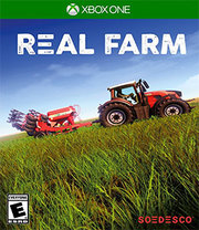 Real Farm para Xbox One