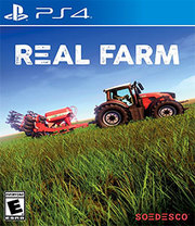 Real Farm para PS4
