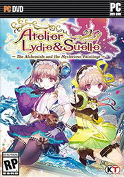 Atelier Lydie & Suelle: The Alchemists and the Mysterious Paintings para PC