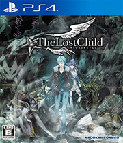 The Lost Child para PS4