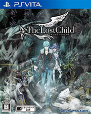 The Lost Child para PS Vita