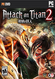 Attack on Titan 2 para PC
