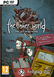 The Inner World: The Last Wind Monk para PC