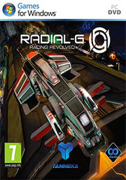 Radial-G: Racing Revolved para PC