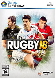 Rugby 18 para PC