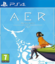 AER: Memories of Old para PS4